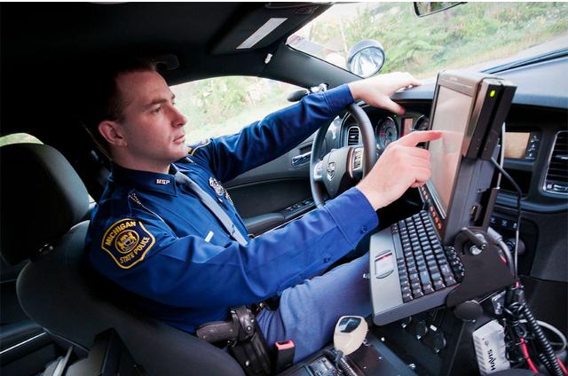 cops free online