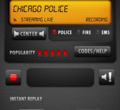 Listen To Local Police Scanner Online Live